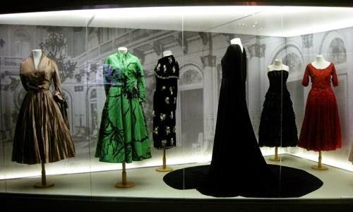 Museu Evita Buenos Aires