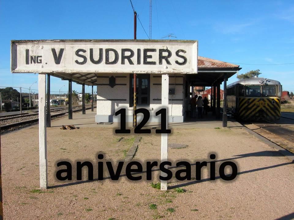 121 aniversario Empalme Olmos