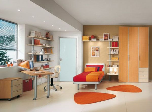 desain rumah minimalis desain kamar untuk anak perempuan