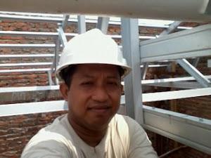Foto Saya di proyek
