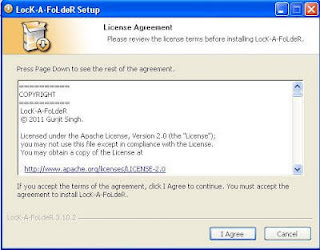 Cara Membuat Password Pada Folder PC/Laptop