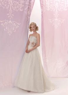 Fio Spose 2013 Bridal Wedding Dresses