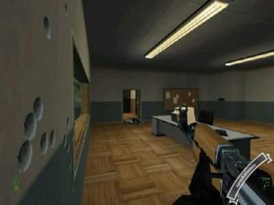 Project IGI 1 I'm Going In Screenshots
