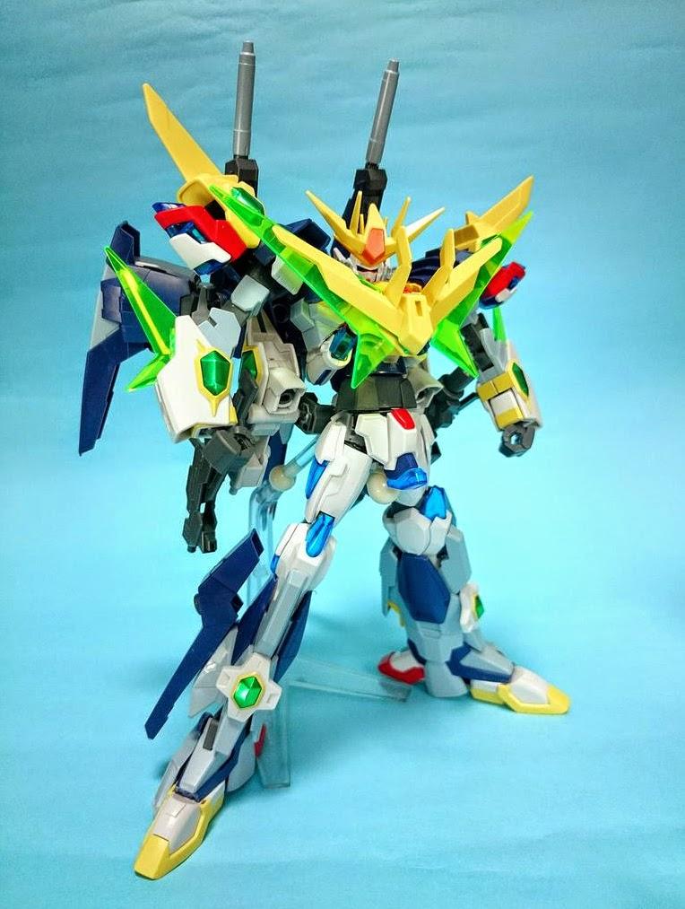 Gundam Build Fighters Logo Gundam Build Fighters Try