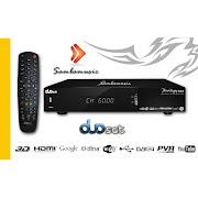 Duosat Prodigy Multimédia 3D. data: 09/05/2013.