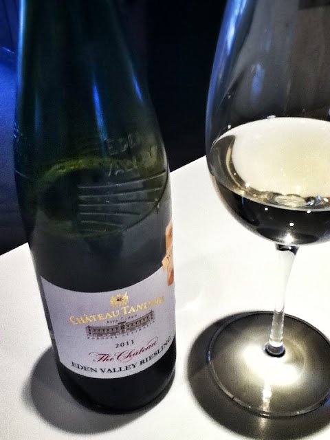Chateau Tanunda Eden Valley Riesling