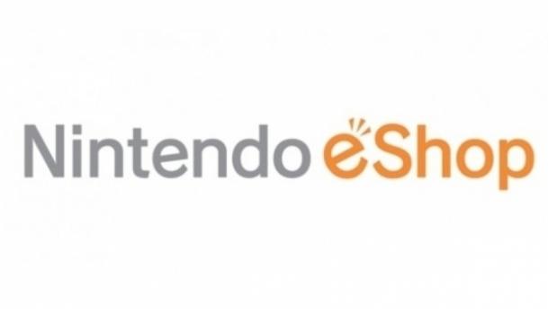 Download Nintendo eShop Logo