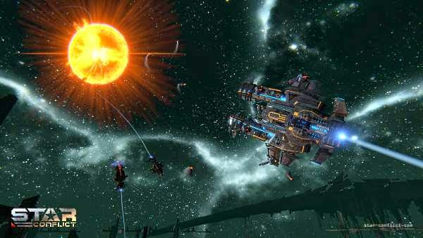 Download Star Conflict