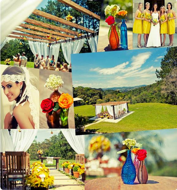 La fiesta de tus suenios boda hippie chic - Decoracion hippie ...
