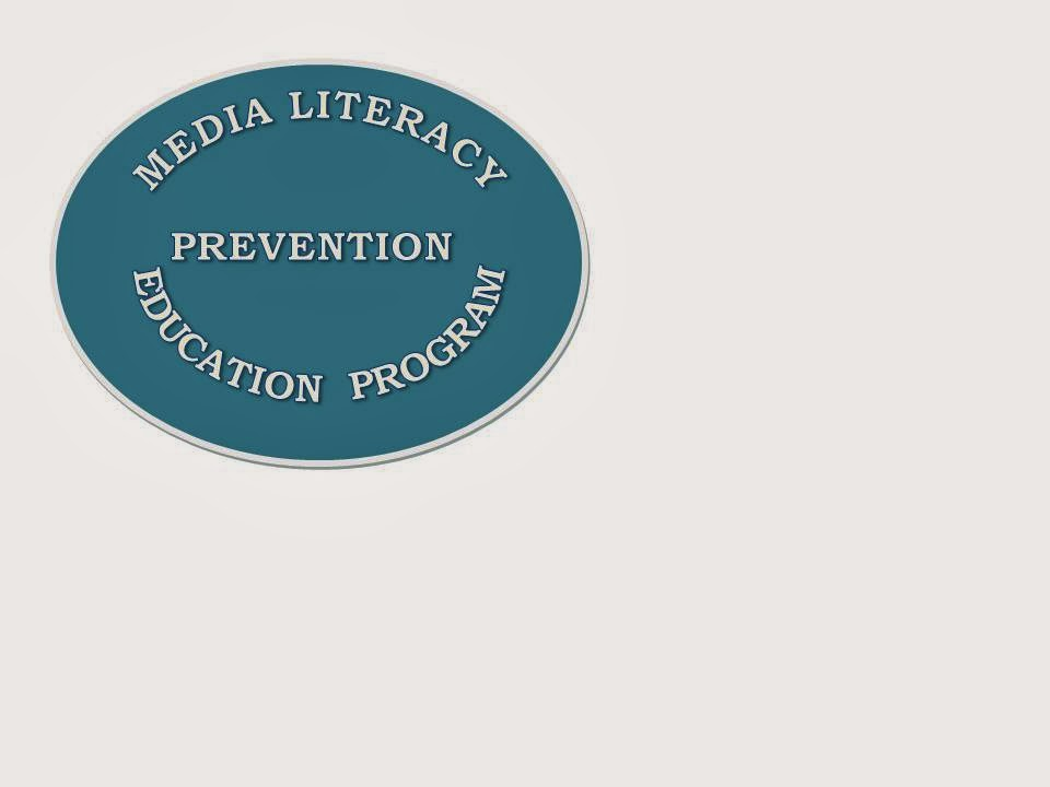 Media Literacy Prevention Program