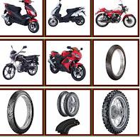 Motocicleta Capacete e Acessórios