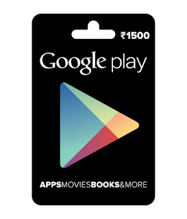 how to buy google play gift card with mol
