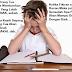 Penyebab Anak Malas Belajar Karena Orang Tua