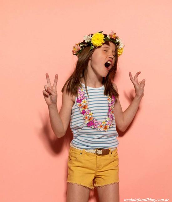 cheeky moda infantil 2014