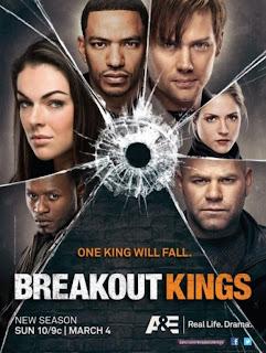Breakout Kings 2 Temporada
