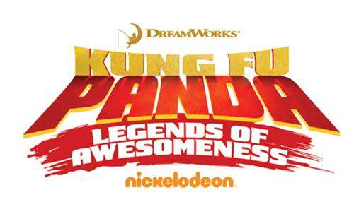 Kung Fu Panda Legends Of Awesomeness La Serie DVDRip Español Latino Descargar 1 Link