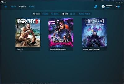 UPlay 15.0 Full Version