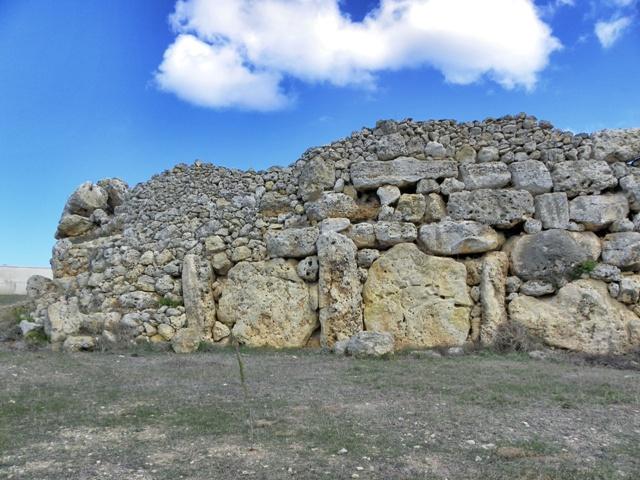 Murallas externas de Ggantija