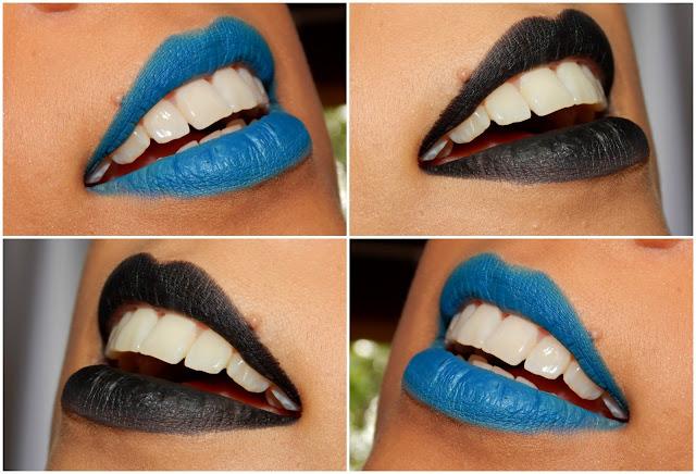 Lábios Ousados: Cumprindo o Desafio de Beleza