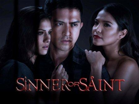 Sinner or Saint - Jun.16.2011