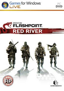 Download Operation Flashpoint: Red River PC Game
