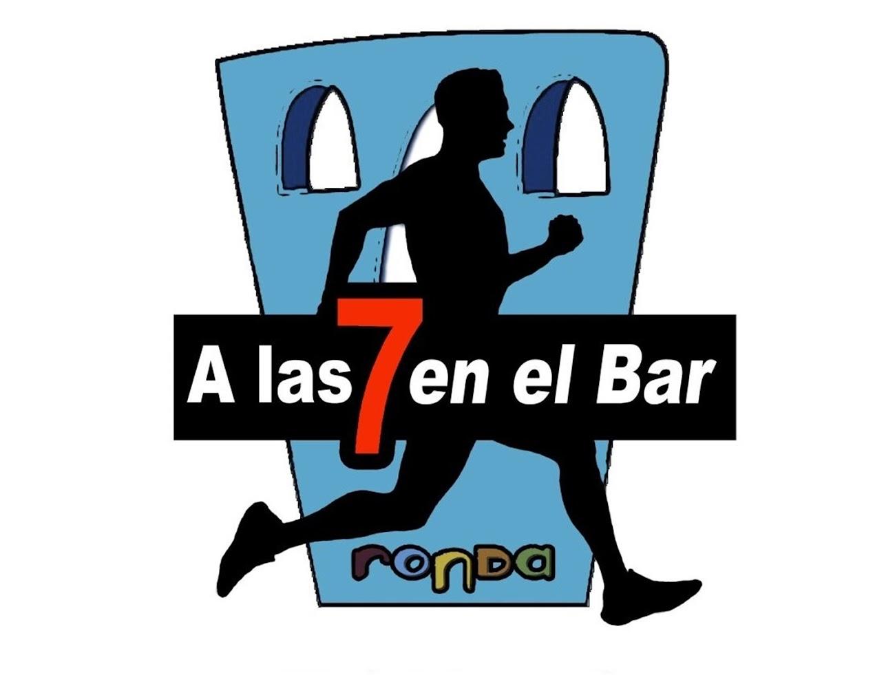 A las 7 en el bar
