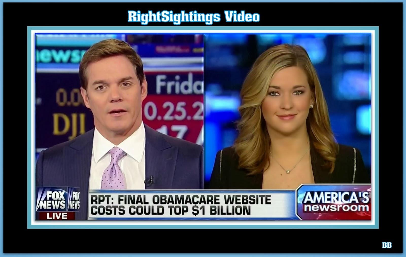 Obamacare website cost 1 billion