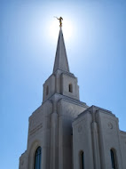 Our one and only Brigham City Temple!!!