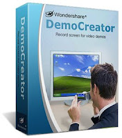 Wondershare DemoCreator 3.5.1 + Keygen 1