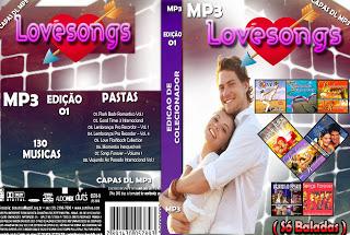 MP3 Love Songs