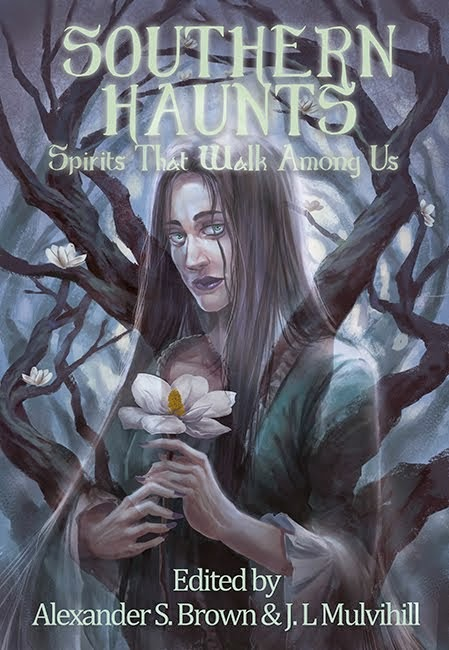 Southern Haunts - The Spirits That Walk Among Us