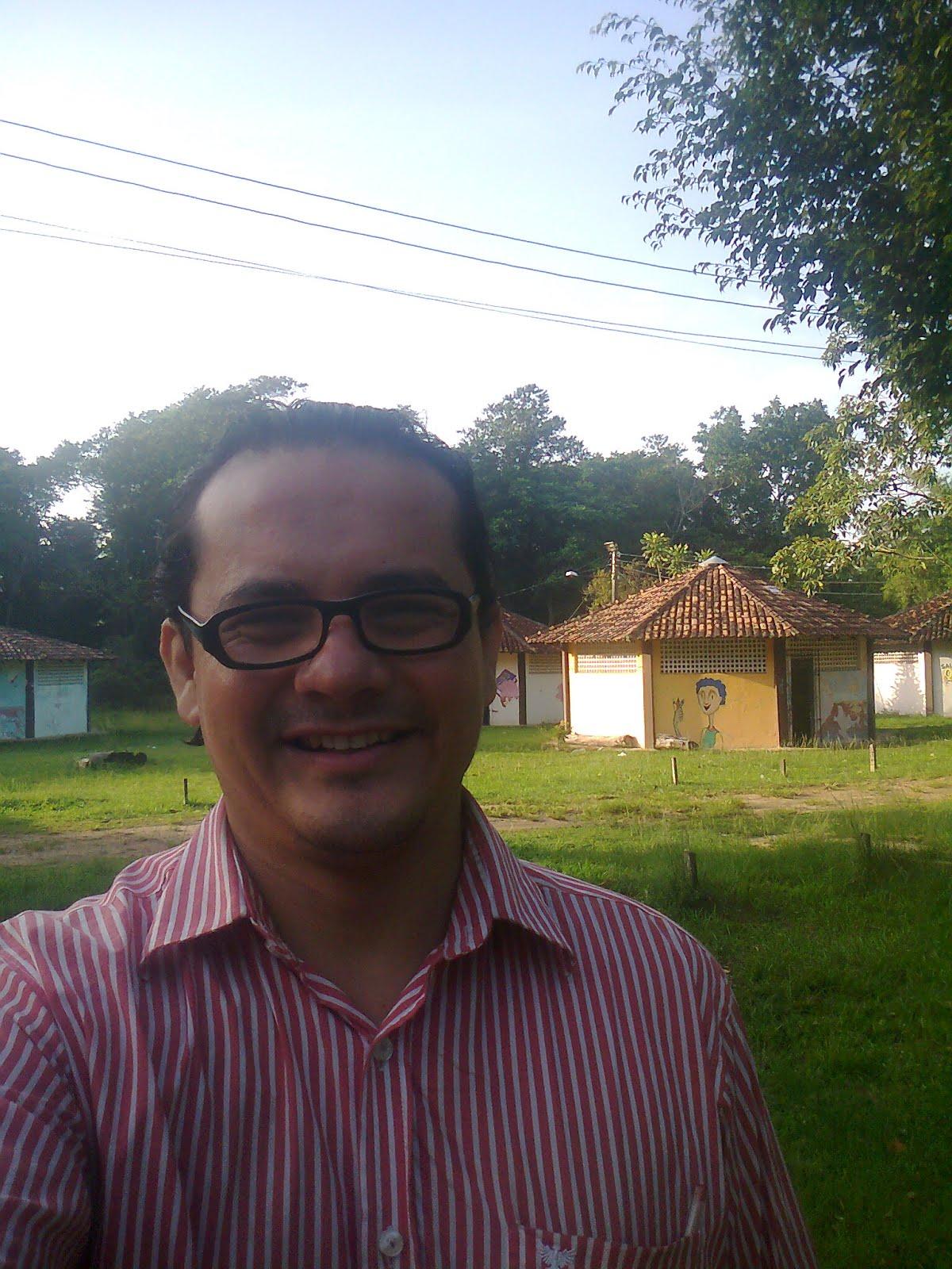 PROFESSOR POS GRADUADO: BRUNO ELISEU