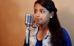 Nee Partha Paarvai Unplugged by Jefrey, Jessica and Jude
