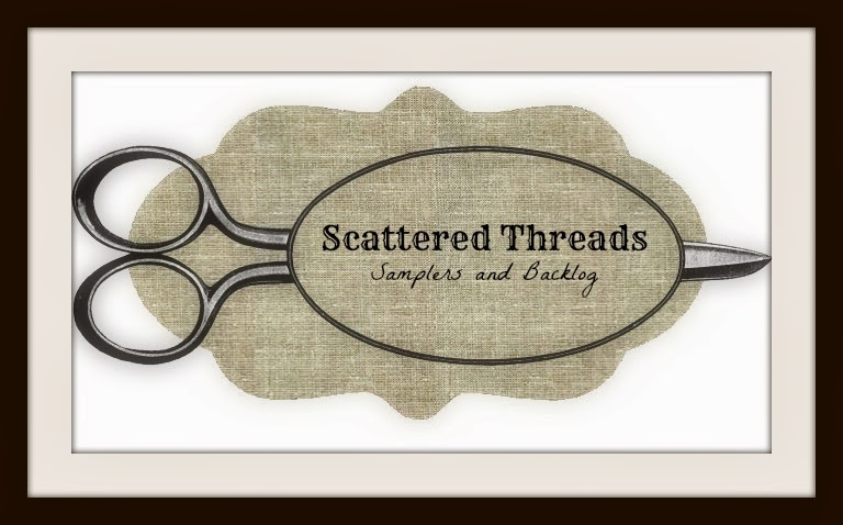 Scattered Threads