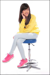 Foto Ify Blink Indonesia
