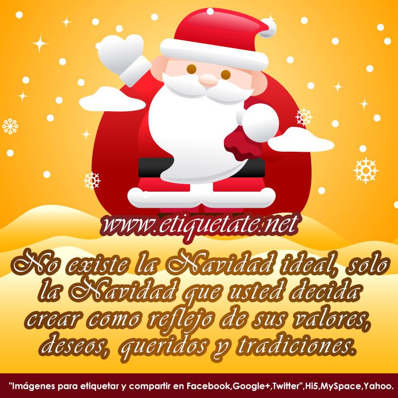 Imagenes de navidad para el facebook - Dibujos para postales navidenas ...