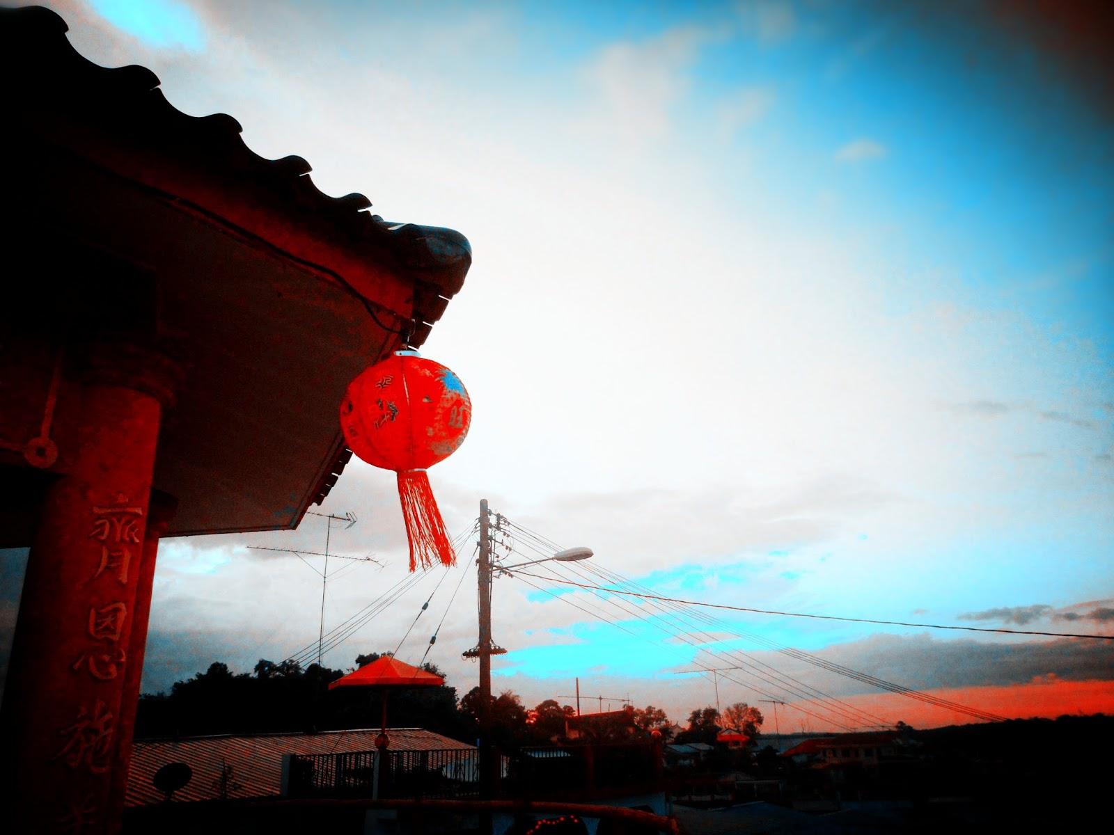 Kumpulan Foto Senja Yang Menawan