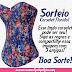 Sorteio - Corselet Florido