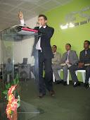 6 CONGRESSO DE JOVENS EM CABROBÓ SERTÃO (PE)