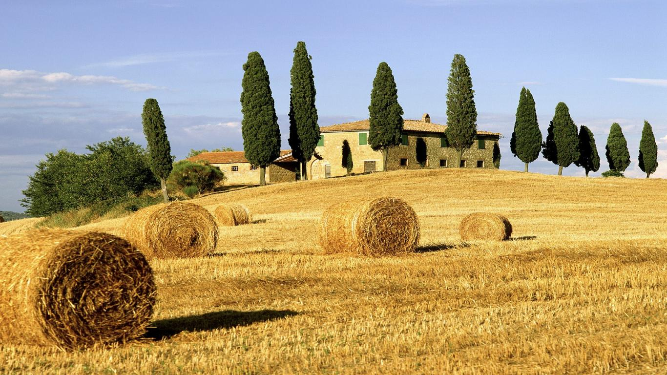 Tuscany landscape italy 11 pic awesome pictures for Landscape images