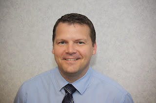 Paul Wright Completes the IPS Sales Team