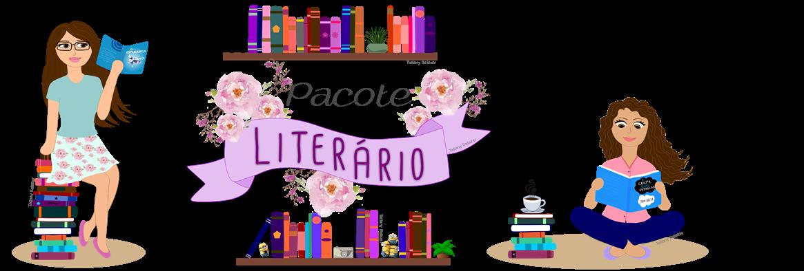 Pacote Literário