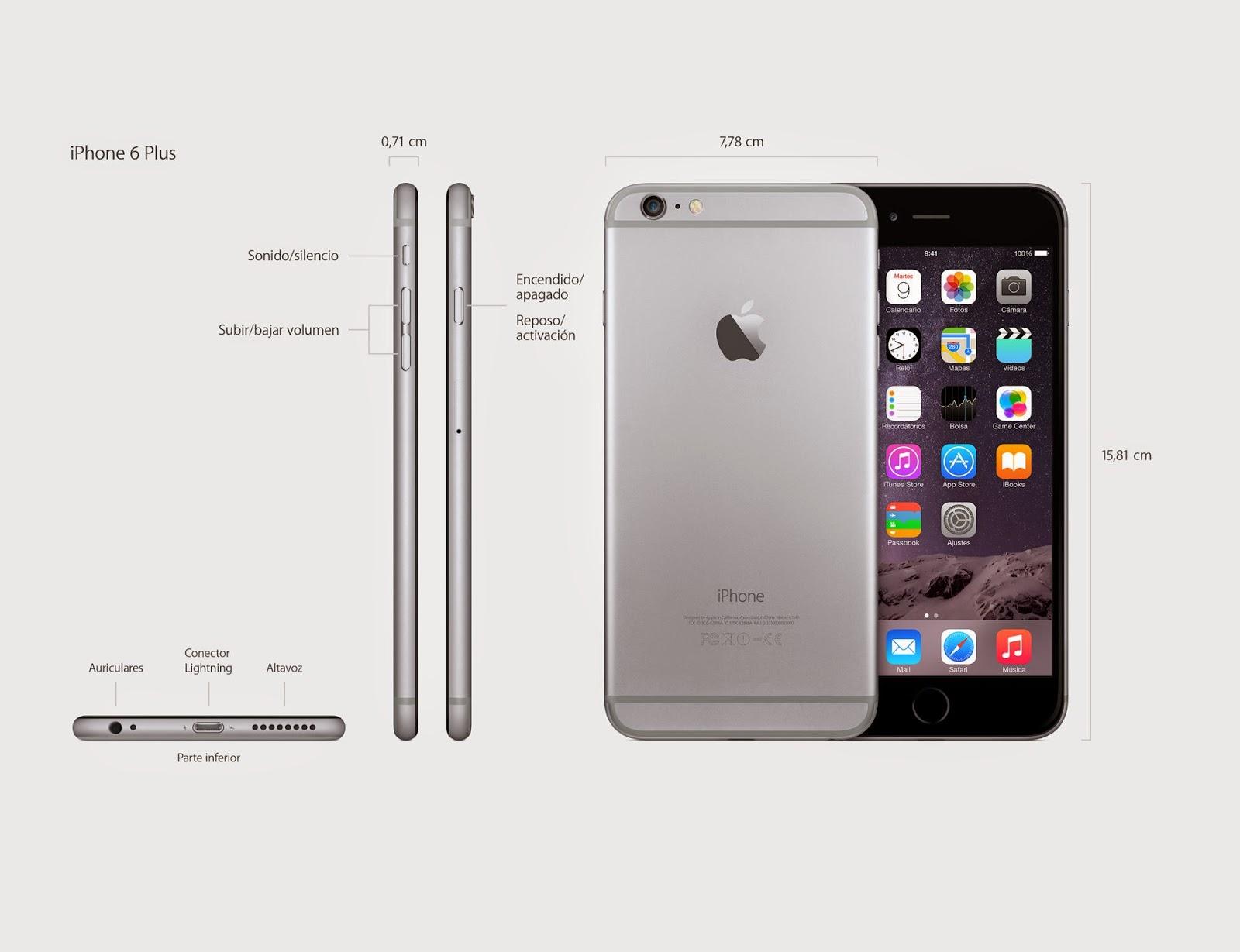 iPhone 5 Vægt