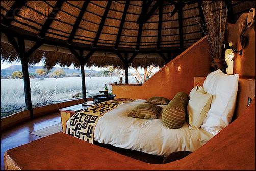 African Bedroom Design Ideas