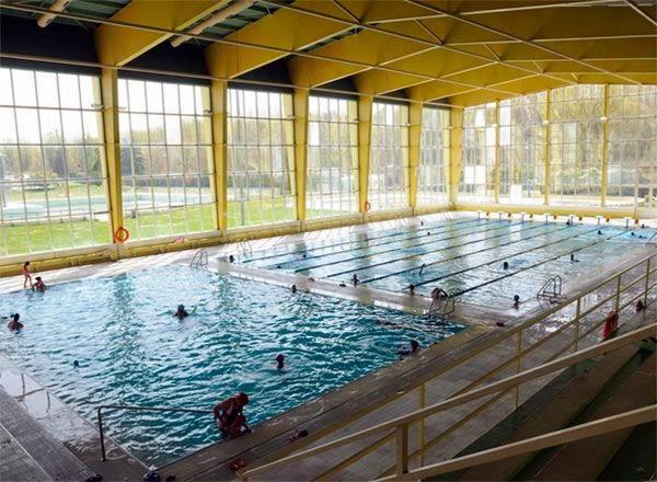Izar Burgos Instalaciones Deportivas Utilizarlas En
