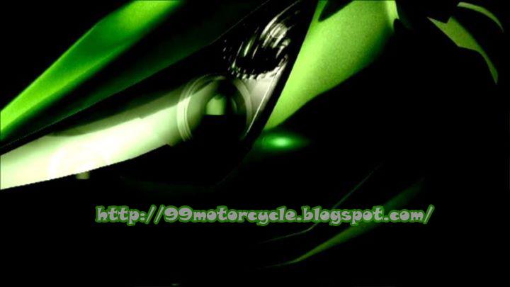 Motor Superbike Kawasaki Ninja ZX-14 2012 Official Teaser  title=