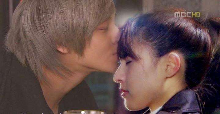 Jenis Ciuman Yang Wajib Kamu Ketahui