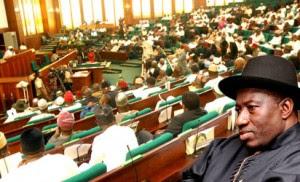 Senate may strip Jonathan, Okonjo-Iweala of executive powers to grant waivers