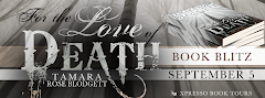 For the Love of Death - 5 September