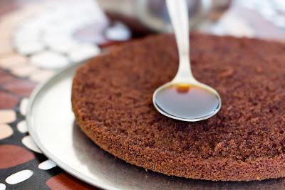 шоколадов блат с кафе